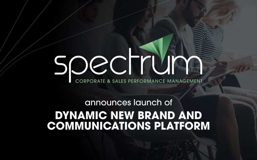 Spectrum announces launch of dynamic New Brand and Communications Platform