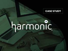 Case Study: Harmonics Inc