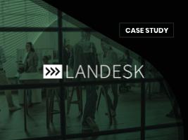 Case Study: LANDesk