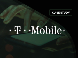 Case Study: T-Mobile