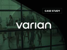 Case Study: Varian