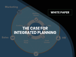White Paper: The Case for Integrated Planning
