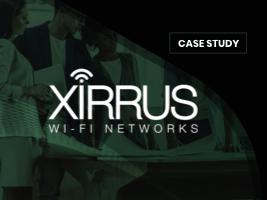 Case Study: Xirrus