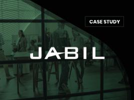 Case Study: Jabil