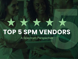Top 5 SPM Vendors List