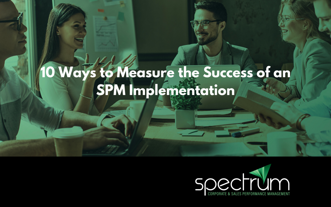 10 Ways to Measure the Success of an SPM Implementation